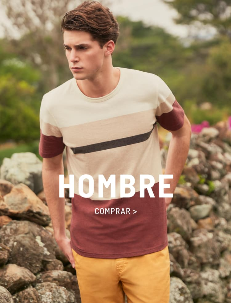 Home General - Banner Hombre - Mobile